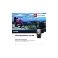 Garmin Alpenvereinskarten - V. 3 - Karten - für Edge 820, Explore 820, eTrex 20, 30, Touch 25, Touch 35, Montana 610, 680, Oregon 600, 750 (010-11737-02)