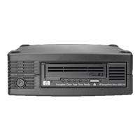 Hewlett-Packard HP LTO-5 Ultrium 3000 - Bandlau...