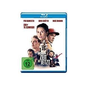 Warner Home Video UNSERE ZEIT IST JETZT (100063...