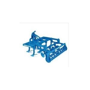 BRUDER 02329 - Blau - Kunststoff - Beide Geschl...