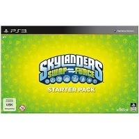 Computerspiele, Konsolenspiele - Activision Skylanders SWAP Force Starter Pack (PS3) (84695GM)  - Onlineshop JACOB Elektronik
