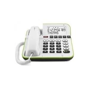 Doro CarePlus 350c - Telefon mit Schnur mit Anr...