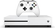 Microsoft Xbox One S - Shadow of War Bundle - S...