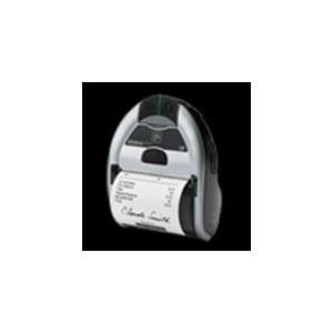Drucker, Scanner - Zebra iMZ 320 Etikettendrucker Thermopapier Rolle (5,08 cm) 203 dpi bis zu 100 mm Sek. USB 2.0, Bluetooth Abrisskante  - Onlineshop JACOB Elektronik