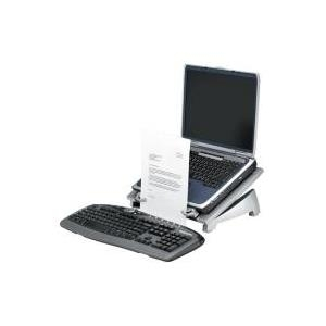 Fellowes Office Suites Laptop Riser Plus - Note...