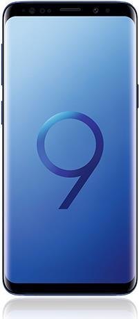 Samsung Galaxy S9+ - SM-G965F/DS - Smartphone -...