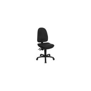 Topstar Bürostuhl Point 76,20cm (30), Stoff: ro...