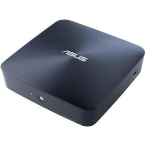 PC Systeme, Computer - ASUS VivoMini UN45 Barebone Mini PC 1 x Celeron N3000 1,04 GHz HD Graphics GigE (90MS00L2 M01830)  - Onlineshop JACOB Elektronik