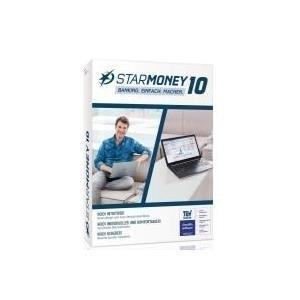Globell B.V. StarMoney 10 Win CD-ROM jetztbilligerkaufen