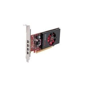 DELL AMD FirePro W4100 - Grafikkarten - FirePro...