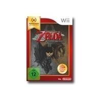 Computerspiele, Konsolenspiele - Nintendo WII ZELDA TWILIGHT PRINCESS 11 System Nintendo Wii Genre Adventure deutsche Version USK 12 Vollversion (2131840)  - Onlineshop JACOB Elektronik