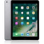 "Apple 9.7""  iPad Wi-Fi - 5. Generation - Tablet - 32 GB - 24.6 cm (9.7"") IPS (2048 x 1536) - Space-grau"