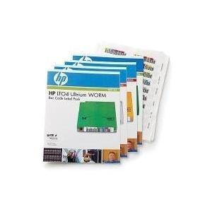 Hewlett Packard Enterprise HPE Ultrium 5 WORM B...