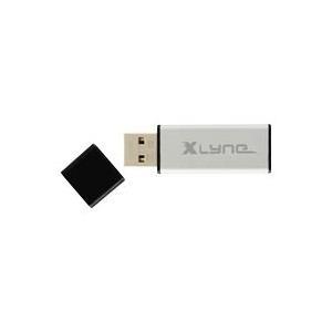 Xlyne USB-Stick  32GB 2.0 USB ALU