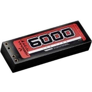 Absima Modellbau-Akkupack (LiPo) 7.4 V 6000 110...