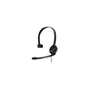 Sennheiser PC 2 CHAT - Headset (on-ear (504194)