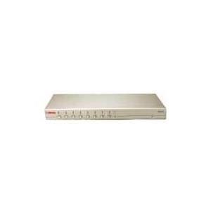 Longshine LCS-K908 - KVM-Switch - PS/2, USB - 8 Anschlüsse - extern (LCS-K908)