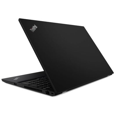 "Lenovo ThinkPad T490, 35,60cm (14"") FHD (1920x1080) Low Power IPS 400nits Anti-glare, Intel Core i5-8265U (4C/8T,1.6/3.9GHz,6MB), 8 GB DDR4-2400, 256GB SSD M.2 2280 PCIe NVMe Opal2, Intel UHD, No Optical drive, Windows 10 Pro, Intel 9560 11ac, 2x2 + BT5.0, Webcam 720p + IR with ThinkShutter, TPM 2.0, Keyboard German backlit, Warranty 3-year, Depot (20N2005VDE) (Bild #4)"