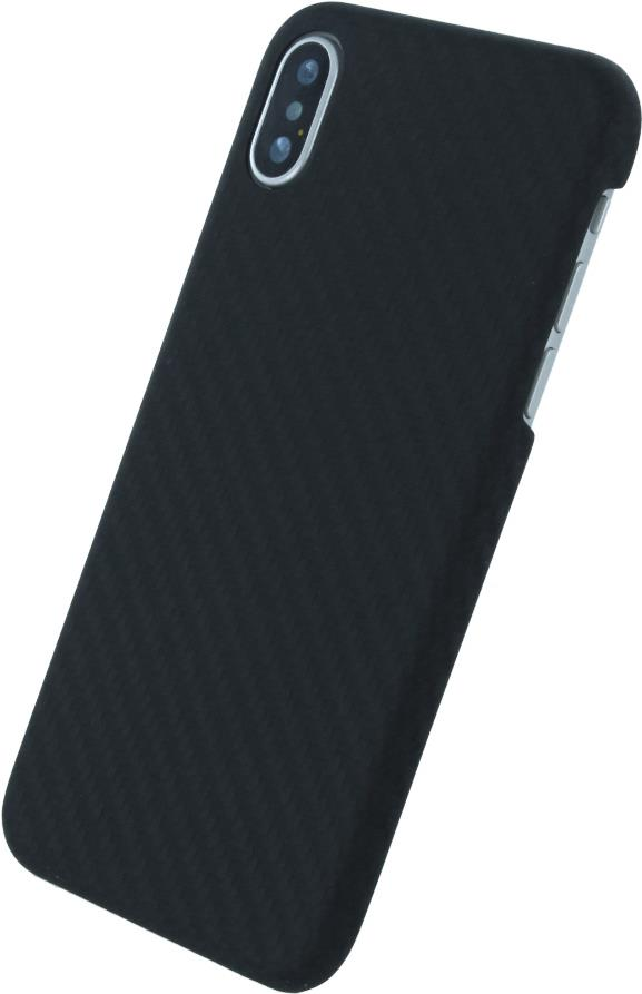 Black Edition - Carbon Hardcover - Apple iPhone...
