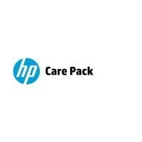 HP Foundation Care Next Business Day Service - ...