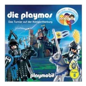Edel Die Playmos Turnier auf der Königsritterbu...