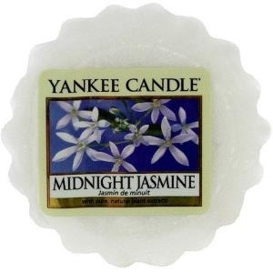 Yankee Candle - Midnight Jasmine, Duftkerze (YW...