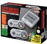 Nintendo Classic Mini Super Nintendo Entertainm...
