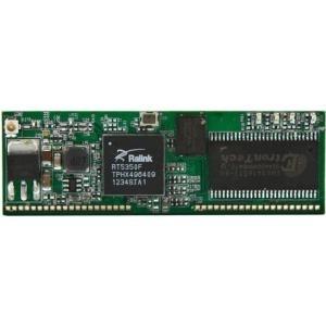 ALLNET ALL5003CPU - 0,032 GB - Flash - Schnelles Ethernet - 10,100 Mbit/s - 65 mm - 21 mm (ALL5003CPU)