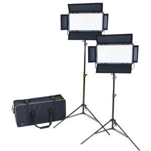 Dörr DLP-820 Set LED Dauerlicht (373455)