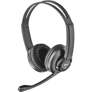Trust Zaia Headset for PC & Laptop - Headset - On-Ear - kabelgebunden