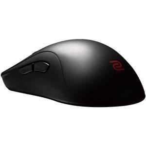 Gamingzubehör - Zowie BenQ ZOWIE ZA12 Maus rechts und linkshändig optisch 5 Tasten kabelgebunden USB Schwarz (9H.N07BB.A2E)  - Onlineshop JACOB Elektronik