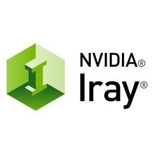 NVIDIA Iray for Maya - Abonnement-Lizenz (1 Jah...