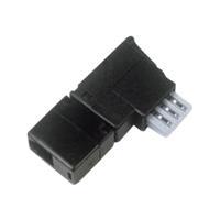 Herweck Helos - Telefonadapter - TAE-N (M) - RJ-11 (W) (014039)