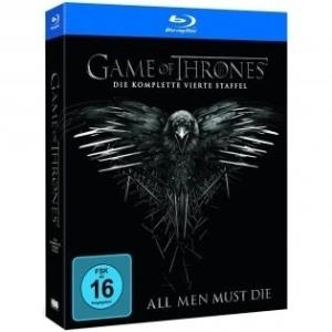 Warner Game Of Thrones (1000520476)
