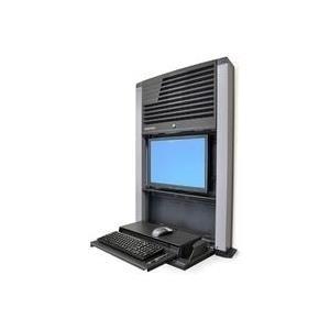 Ergotron Monitor-Wandhalterung 25,4cm (10 ) - 55,9cm (22 Starr StyleView jetztbilligerkaufen