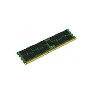 Kingston - DDR3L - 16 GB - DIMM 240-PIN - 1333 MHz / PC3-10600 - registriert - ECC