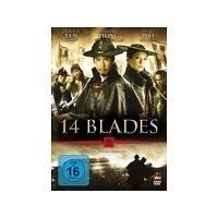 KOCH 14 Blades - Video - DVD (DVM000807D)
