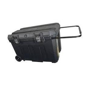 Stanley MOBILE Job Chest - Trolley case - Metal...