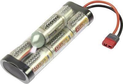 Conrad energy Modellbau-Akkupack (NiMh) 8.4 V 3...