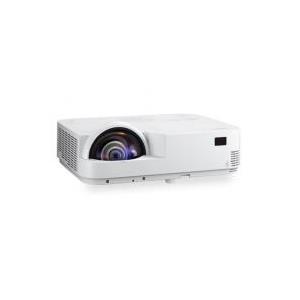 Beamer, Projektoren - NEC DLP Projektor WXGA (1280 x 800) HD (60003970)  - Onlineshop JACOB Elektronik