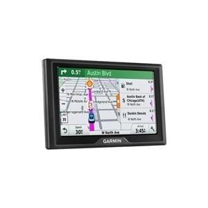 Garmin Drive 50LMT - GPS-Navigationsgerät - Kfz 12,70cm (5) Breitbild