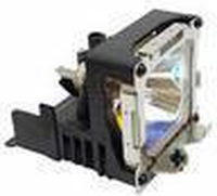 BenQ - Projektorlampe - UHP - 230 Watt - 3500 Stunde(n) (Standardmodus) / 5000 Stunde(n) (Energiesparmodus) - für BenQ MW851UST, MX850UST