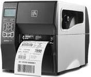 Zebra ZT200 Series ZT230 - Etikettendrucker - monochrom - direkt thermisch - Rolle (11,4 cm) - 300 dpi - USB, LAN, seriell (ZT23043-D0E200FZ) - Sonderposten