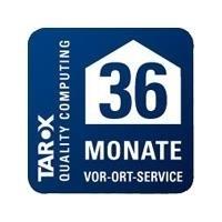 TAROX Vor-Ort-Service NBD 36 Monate DSC Server ...