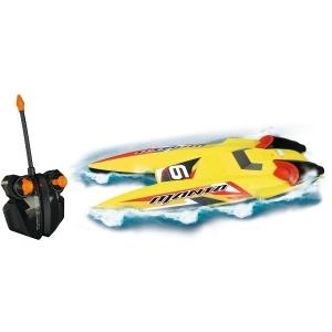Dickie Toys RC Einsteiger Motorboot RtR 310 mm ...