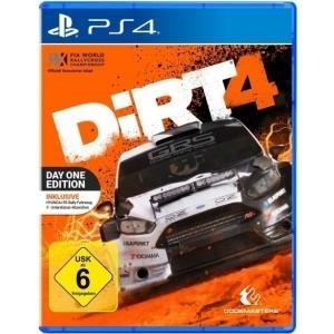 Codemasters Playstation 4 - Spiel »DiRT Day One Edition« jetztbilligerkaufen