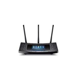 TP-LINK Touch P5 AC1900 - Wireless Router - 4-P...