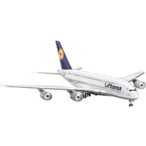 Revell Airbus A380 Lufthansa - 1:144 - Montages...