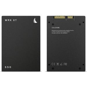 Angelbird SSD WRK, 512 GB int. Flash-Speicher-Festplatte - broschei