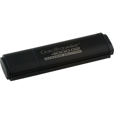 Kingston DataTraveler 4000 G2 Management Ready (DT4000G2DM/32GB) (Bild #3)
